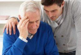 با این نشانه ها شما مبتلا به آلزایمر هستید
