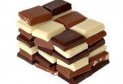 درمان های شکلاتی کدامند