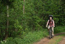 در هفته بیش از ۹ ساعت دوچرخه سواری نکنید