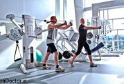 با ورزش تی آر ایکس (TRX) عضله سازی کنید