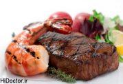 مصرف پروتئین هنگام سحر ممنوع!