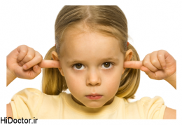 علت سرباززدن کودک از حرف والدین