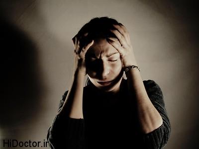 انواع استرس،اضطراب،افسردگی را بشناسید