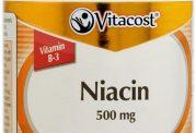 با مصرف نیاسین کلسترول را کاهش دهید
