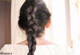 چطوری انواع گوناگون بافت مو را یاد بگیریم
