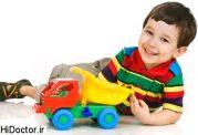 توصیه های مهم در خرید اسباب بازی برای کودک