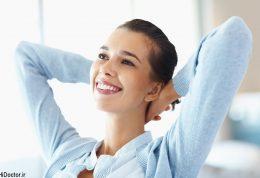 چهار فاکتورمهم برای رهایی از استرس