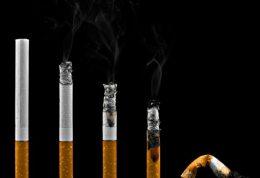 از خوراکی ها  برای رهایی از سیگار یاری بخواهید