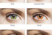 لنزهای رنگی چه زیانهایی دارد