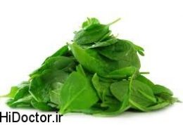 برای تقویت ماهیچه هایتان این سبزی را فراموش نکنید