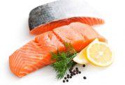آیا شما هم وقتی ماهی می خورید  دچار حالت تهوع می شوید ؟