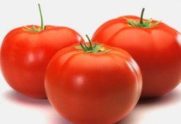 آیا می دانستید گوجه فرنگی پوست را زیبا میکند