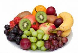 چطوری سریع مگس را از روی میوه برانیم