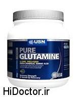 برای افراد مبتلا به دیابت نوع 2 مزایای مصرف مکمل گلوتامین
