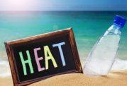 چرا در اثر گرما عضلات می گیرند؟