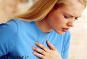 سکته قلبی خانم های جوان را تهدید می کند