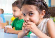 5 غذای سالم که حتما باید در رژیم غذایی کودکان باشد