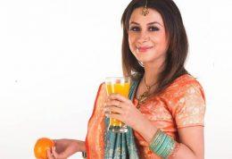 اسرار و رمز زیبایی خانم های هندی