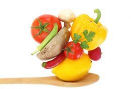 میوه ها و سبزیجات برای سلامتی مفیدند نه برای لاغری
