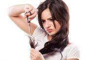 هنگام برس زدن موها این ۷ اشتباه را مرتکب نشوید
