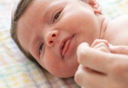 ایجاد بیماری اوتیسم در نوزادان با این بو