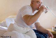 مناسبترین نوشیدنی آرامش بخش قبل از خواب