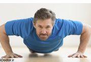 تقویت ا فراد شیمی درمانی شده با ورزش