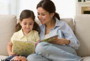 صحبت از جن و پری برای کودک ممنوع