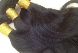 روش حجیم شدن مو در هند