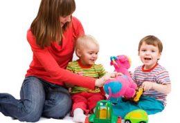 بچههای باحال را چطوری تربیت کنیم