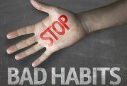 مضرترین عادات دنیا برای سلامتی