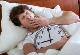 ایده آل ترین زمان ریکاوری، وقت خواب است، به آن توجه کنید