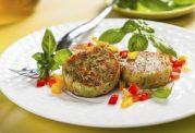 اسنک موسمی سالم: دستور غذایی اسنک سویا و نخود سبز