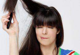 آیا هنگام دوش گرفتن  ریزش مو نگران کننده است ؟