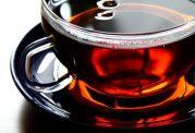 نوشیدنیهای گرم بخورید تا بدنتان خنک شود