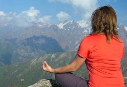 این سه حرکت یوگا درمان کننده سلولیت است