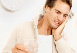 درد نکردن دندان دال بر بهبودی دندان نیست
