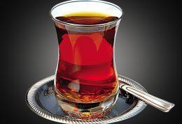 از دست رفتن آب بدن با مصرف چای