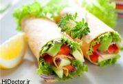 مشاوره تغذیه ای برای دخترخانم های نوجوانان