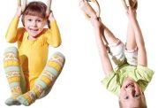 کودکان در سنین پایین ورزش را شروع نکنند