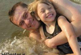 همه مشکلات گوش شناگران در تابستان