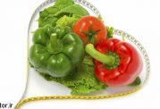 رژیمهای غذایی غیر اصولی و غیر استاندارد ممنوع