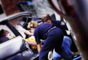 متفاوت بودن میزان جراحات در تصادفات رانندگی خانم ها و اقایان