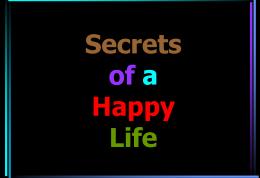 راز شادمانی بی حد و مرز اینجاست