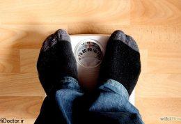 رژِیم مناسب و مغذی ده کیلویی در عرض 2 هفته