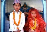 صدمات جبران ناپذیر ازدواج کودکان