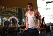 رشدعضلات جلو بازوی چه تکنیکهایی دارد؟