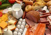 هر آنچه خوراکی آلوده در طی این سالها میل کرده اید