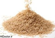 از خواص غذایی برنج تیره چه می دانید