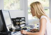 عواقب جبران ناپذیر کار طولانی مدت با رایانه